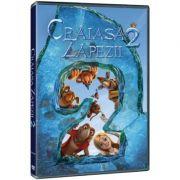 Craiasa Zapezii volumul 2. DVD