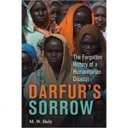 Darfur's Sorrow: The Forgotten History of a Humanitarian Disaster - M. W. Daly