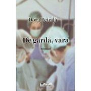 De garda, vara - Dora Petrila
