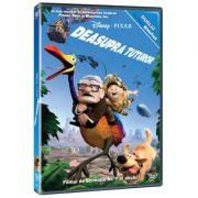 Deasupra tuturor - Disney Pixar (DVD)