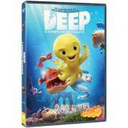 Deep. O aventura nesfarsita (DVD)