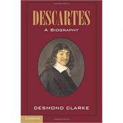 Descartes: A Biography - Desmond M. Clarke