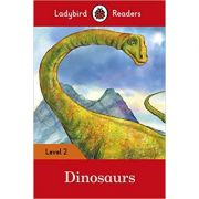 Dinosaurs. Ladybird Readers Level 2