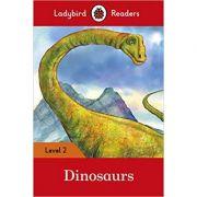 Dinosaurs. Ladybird Readers Level 2