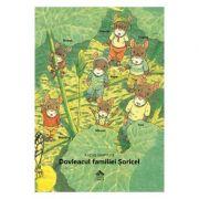 Dovleacul familiei Soricel - Kazuo Iwamura