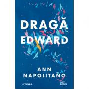 Draga Edward - Ann Napolitano
