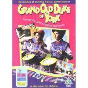 DVD Grand Old Duke of York