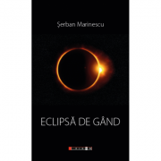 Eclipsa de gand - Serban Marinescu