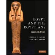 Egypt and the Egyptians - Douglas J. Brewer, Emily Teeter