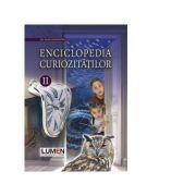 Enciclopedia curiozitatilor. Volumul II - Ion Valer Xenofontov