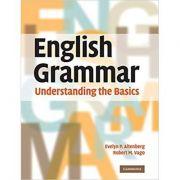 English Grammar: Understanding the Basics - Evelyn P. Altenberg, Robert M. Vago
