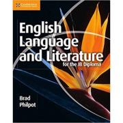 English Language and Literature for the IB Diploma - Brad Philpot