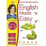 English Made Easy Ages 10-11 Key Stage 2 - Carol Vorderman