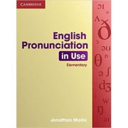 English Pronunciation in Use Elementary - Jonathan Marks