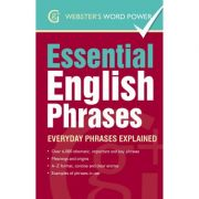 Essential English Phrases. Everyday phrases explained - Betty Kirkpatrick