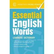 Essential English Words. Learners' dictionary - Morven Dooner