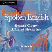 Exploring Spoken English Audio CDs (2) - Ronald Carter, Michael McCarthy