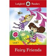 Fairy Friends. Ladybird Readers Level