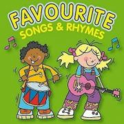Favourite Songs and Rhymes