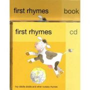 First Rhymes Book and CD