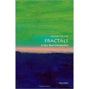 Fractals: A Very Short Introduction - Kenneth Falconer