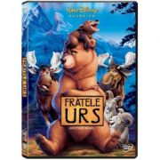 Fratele urs (DVD)