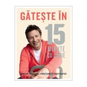 Gateste in 15 minute cu Jamie - Jamie Oliver