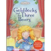 Goldilocks and the Three Bears - Nina Filipek