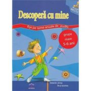 Descopera cu mine, Ed. Didactica Publishing House