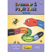 Grammar 1 Pupil Book - Sara Wernham Sue Lloyd