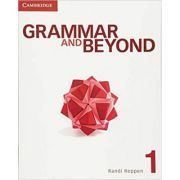 Grammar and Beyond Level 1 Student's Book - Randi Reppen