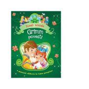 Grimm. Povesti minunate - Fratii Grimm