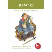 Hamlet. Repovestire de Helen Street - William Shakespeare