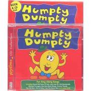 Humpty Dumpty. Mixed media product