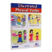 Illustrated Phrasal Verbs - Andrew Betsis, Lawrence Mamas