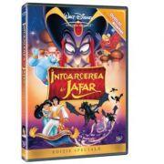 Aladdin: Intoarcerea lui Jafar (DVD)