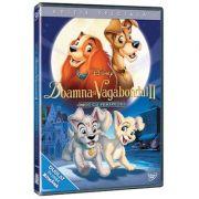 Doamna si Vagabondul II: Mot cu peripetii (DVD)