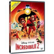 Incredibilii 2 - Disney Pixar (DVD)