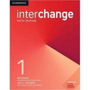 Interchange Level 1 Workbook - Jack C. Richards, Jonathan Hull, Susan Proctor