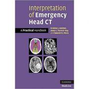 Interpretation of Emergency Head CT: A Practical Handbook - Erskine J. Holmes, Anna C. Forrest-Hay, Dr Rakesh R. Misra