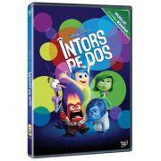Intors pe dos - Disney Pixar (DVD)
