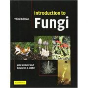 Introduction to Fungi - John Webster, Roland Weber