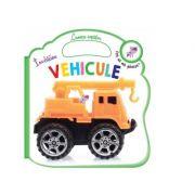 Invatam vehicule. Lumea copiilor - ***