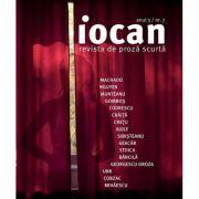 Iocan. Revista de proza scurta anul 3 / nr. 7