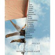 Iocan. Revista de proza scurta anul 3 / nr. 8
