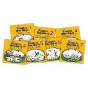 Jolly Phonics Workbooks. Books 1-7 - Susan M. Lloyd, Sara Wernham