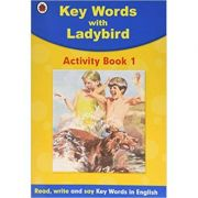 Key Words Activity Book 1