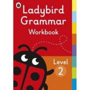 Ladybird Grammar Workbook Level 2