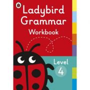 Ladybird Grammar Workbook Level 4
