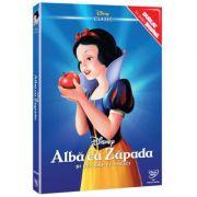 Alba ca Zapada si cei sapte pitici - Editie limitata (DVD)